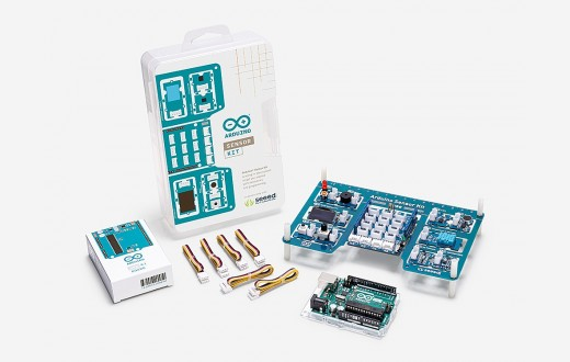 Arduino Sensor Kit - Bundle