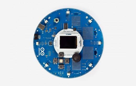 Drivers: Arduino Robot Motor bootloader