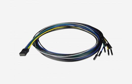 Wire Harness - 2x4 Saleae