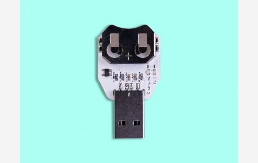 Teknikio USB Charger