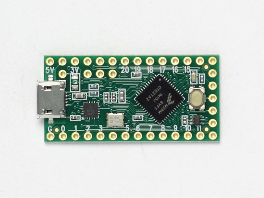 Teensy-LC USB Development Board