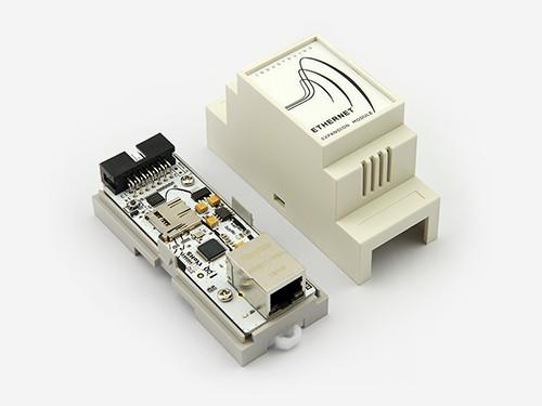 Industruino Ethernet Expansion Module