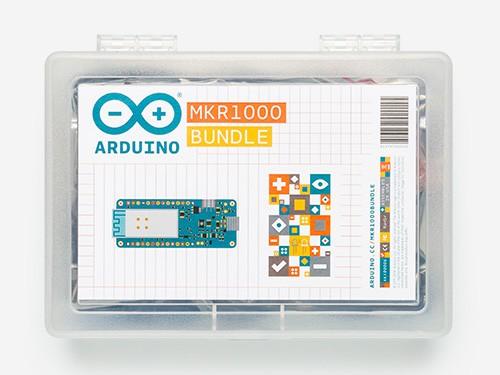 Arduino MKR1000 Bundle