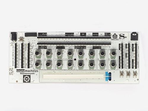 NS1 Nanosynth sound & music machine