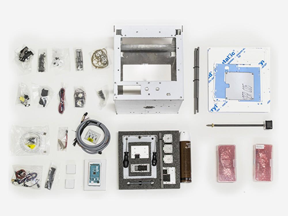 Arduino Materia 101 - KIT