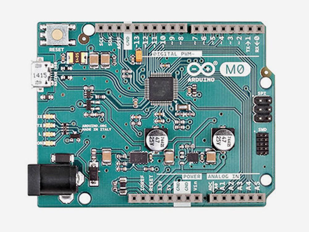 Arduino M0