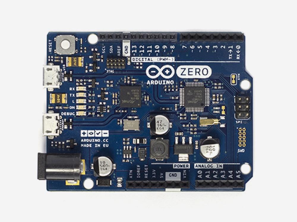 Arduino Zero