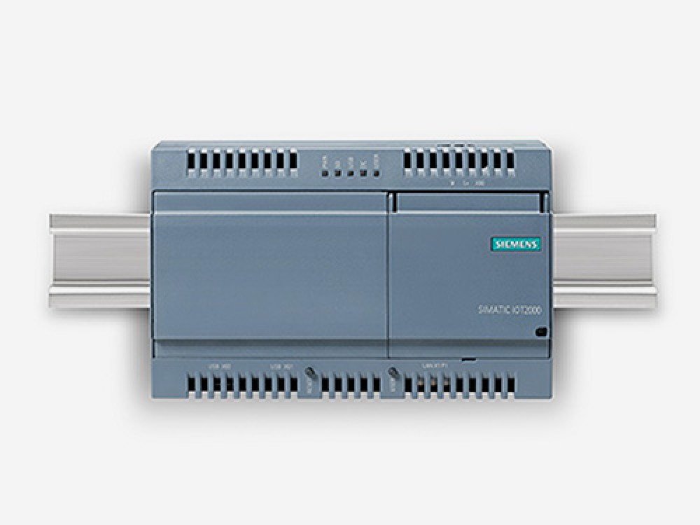 Siemens IOT2020 Arduino compatible