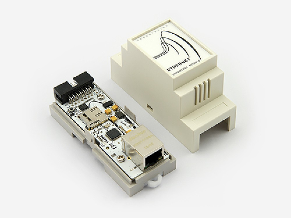 Industruino Ethernet Expansion Module