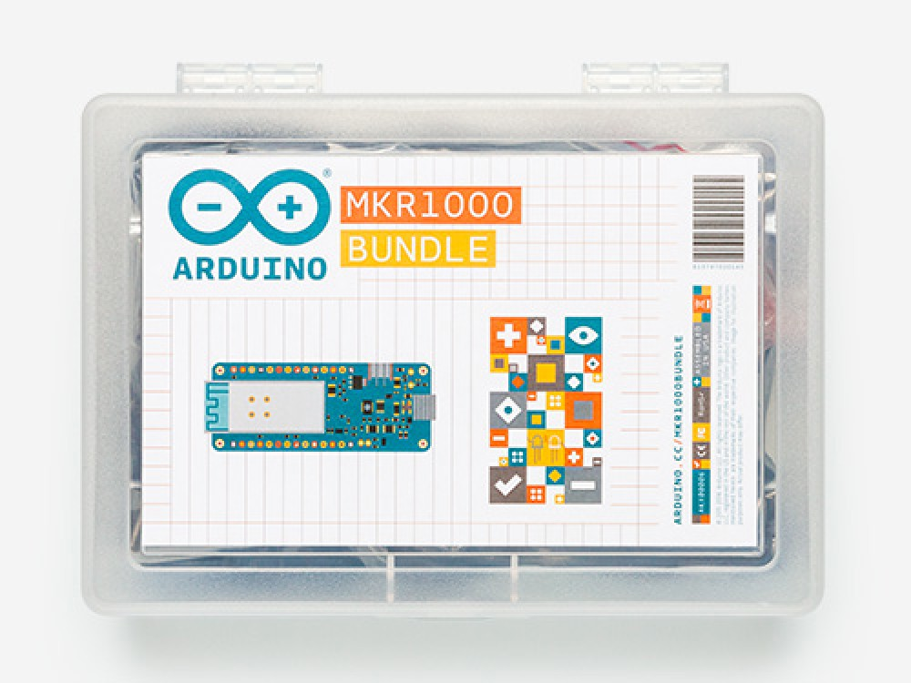 Arduino MKR1000 Bundle