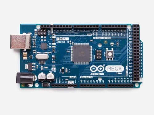 Arduino Mega 2560 Rev3 with Android/IOS 1sheeld