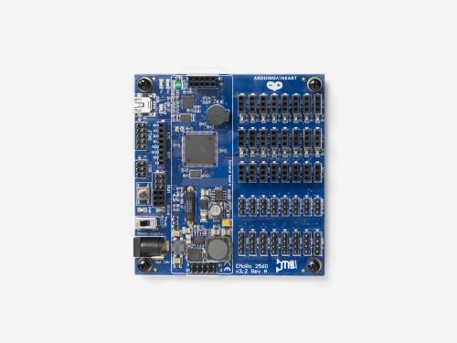 EMoRo 2560 Controller