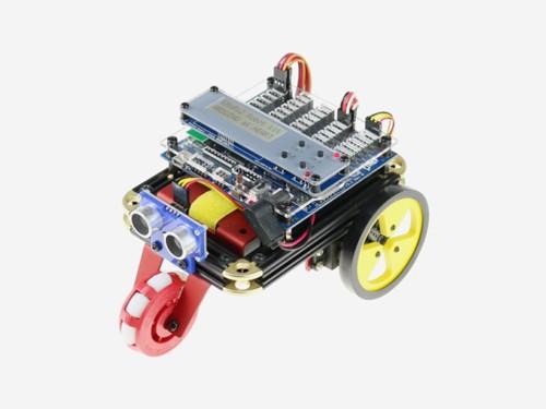 EMoRo Advanced Robot Kit