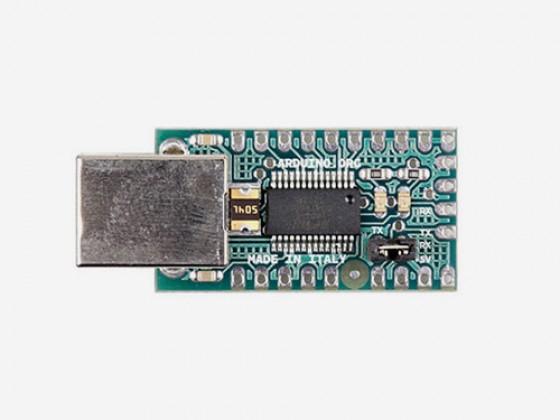 Arduino Mini USB Adapter