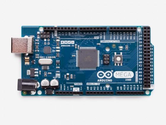 Arduino Mega + Android/IOS 1sheeld bundle