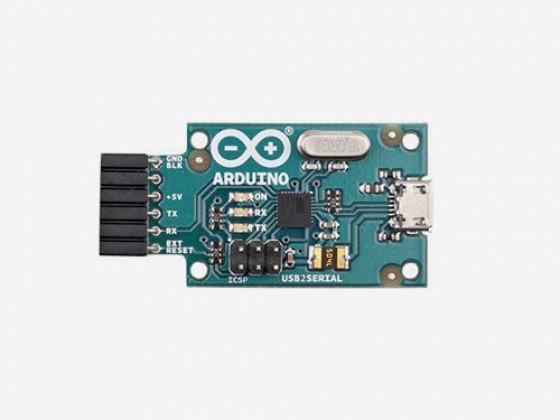 Arduino USB 2 Serial Micro