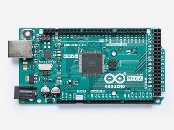 ATMEGA ATmega2560 16U2 USB Board for Arduino MEGA2560 R3 Compatible