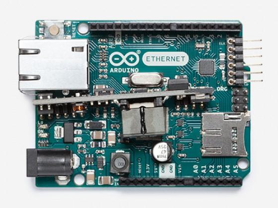 USB Serial LIGHT ADATTATORE-ATMEGA 8u2 Arduino compatible