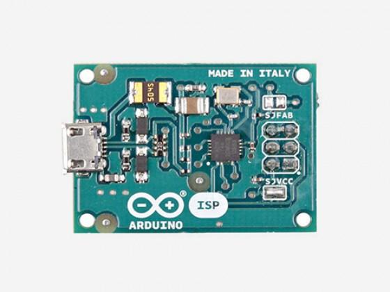 Arduino ISP