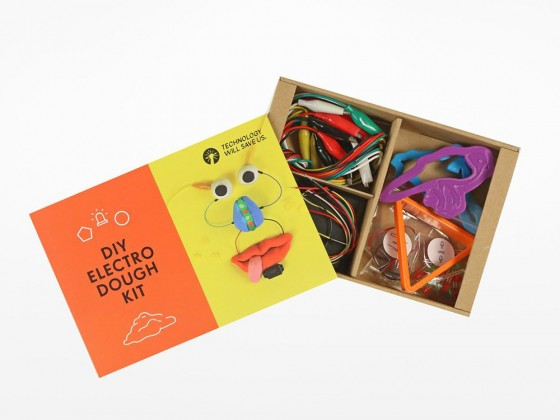 TWSU Electro-Dough Kit