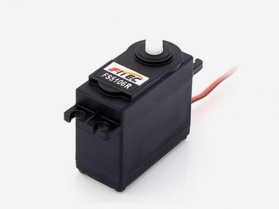 Feetech 6 KG 360 Degrees Continuous Rotation Servo motor