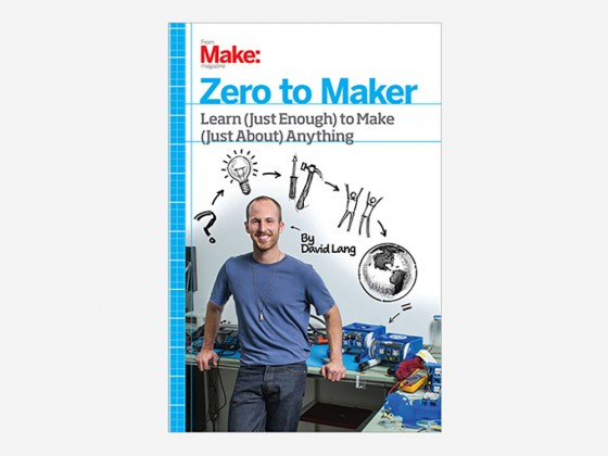 Zero to Maker - Book