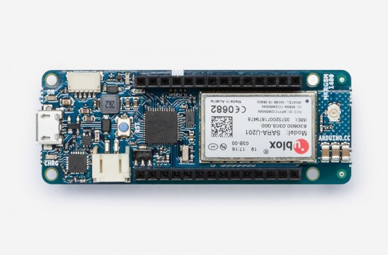 MKR GSM 1400