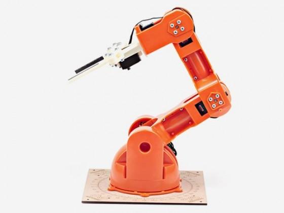 Tinkerkit Braccio robot